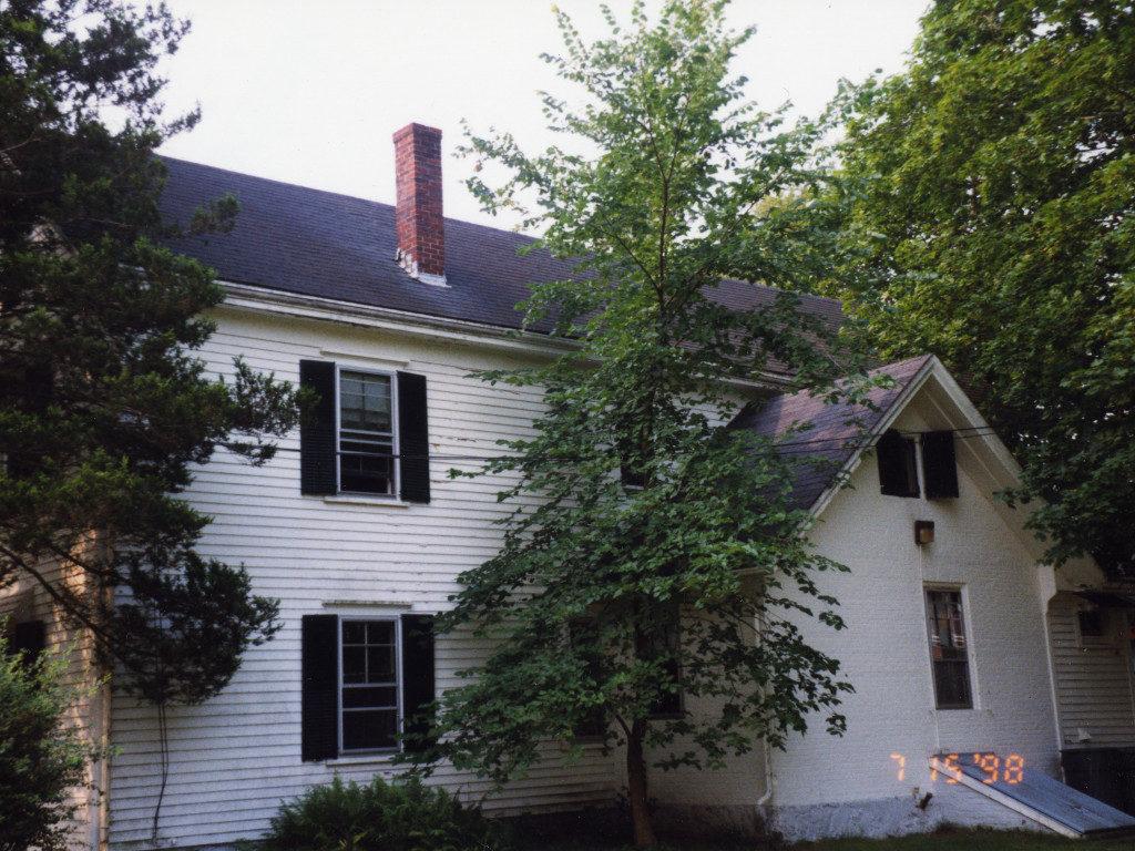 Cutler House