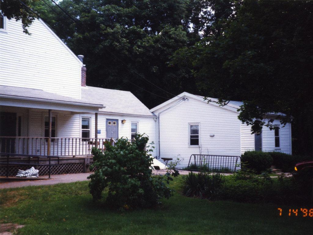 26-28 Taunton Avenue