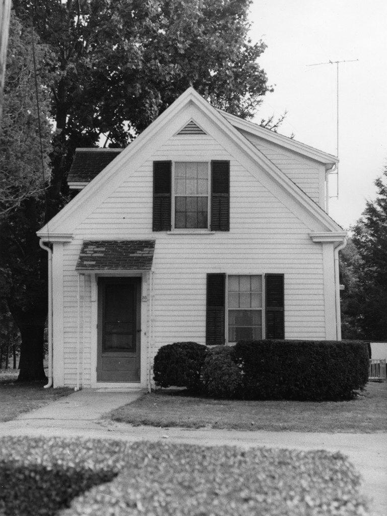 Wheeler House
