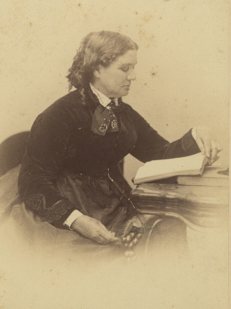 Caroline Cutler Metcalf