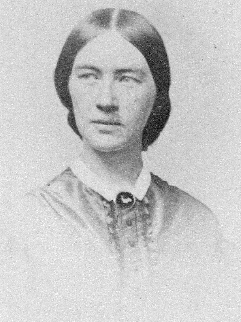 Ann E. Carter