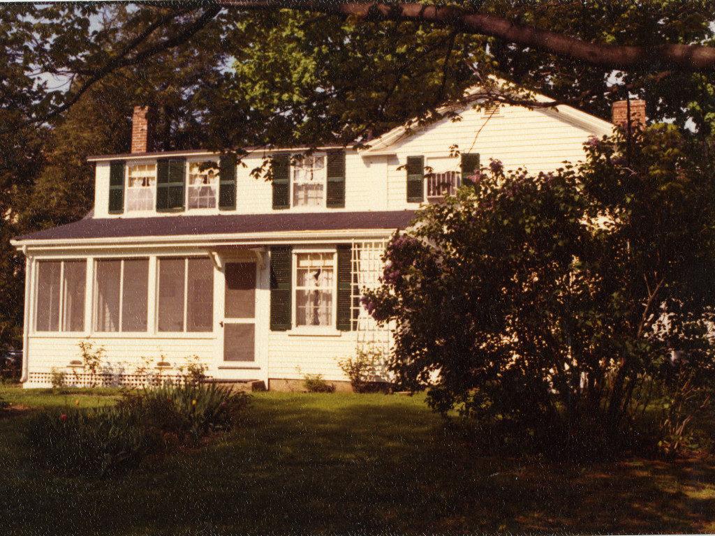 Amen-Gulley House