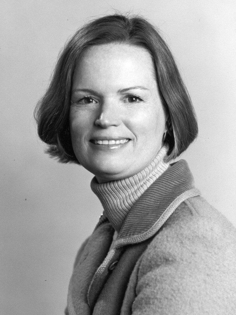 Barbara Coleman Donnelley