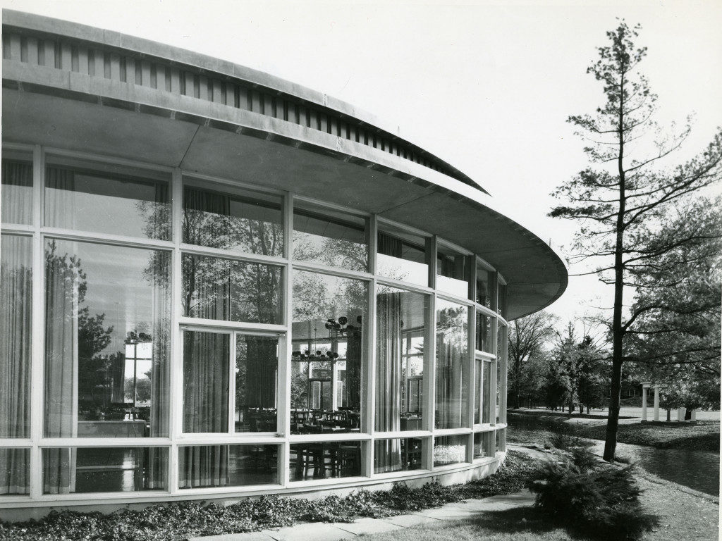 Chase Dining Hall
