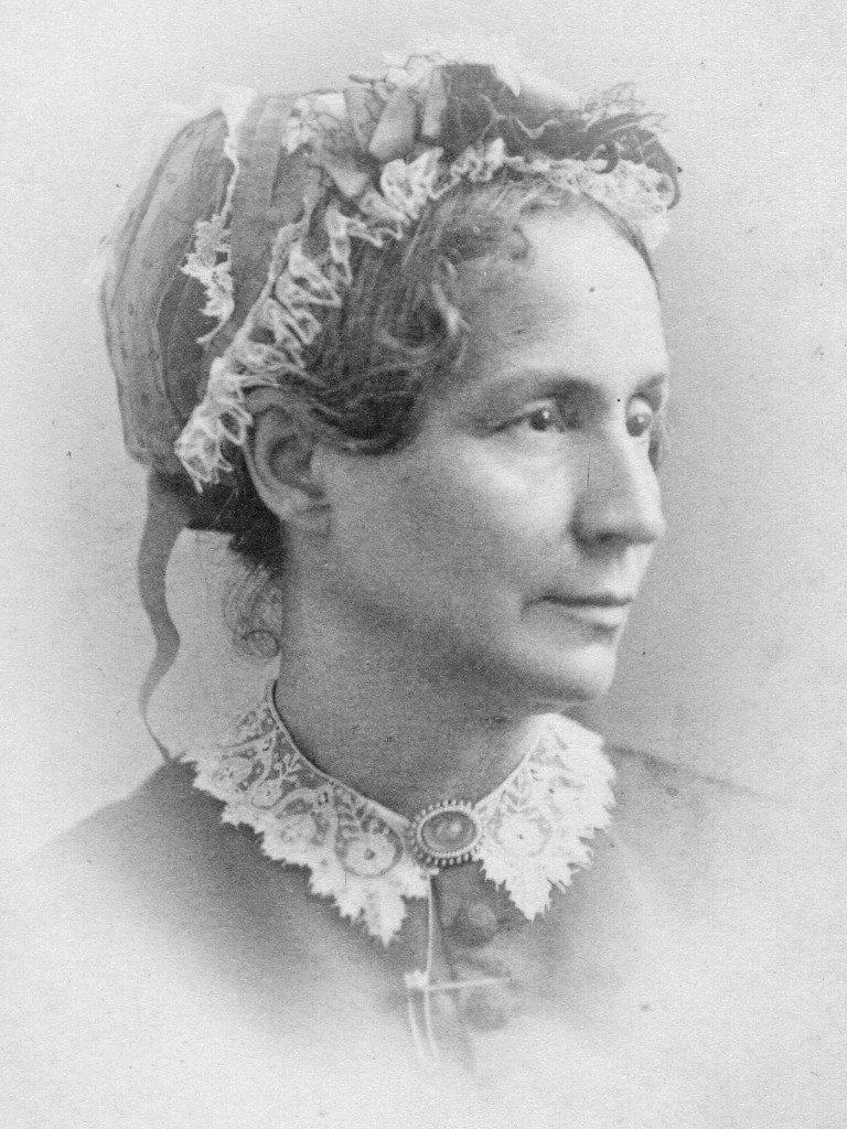Eunice Caldwell
