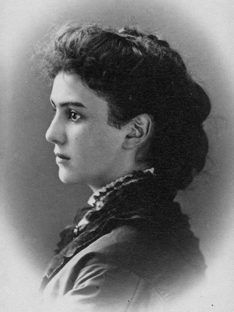 Frances Vose Emerson