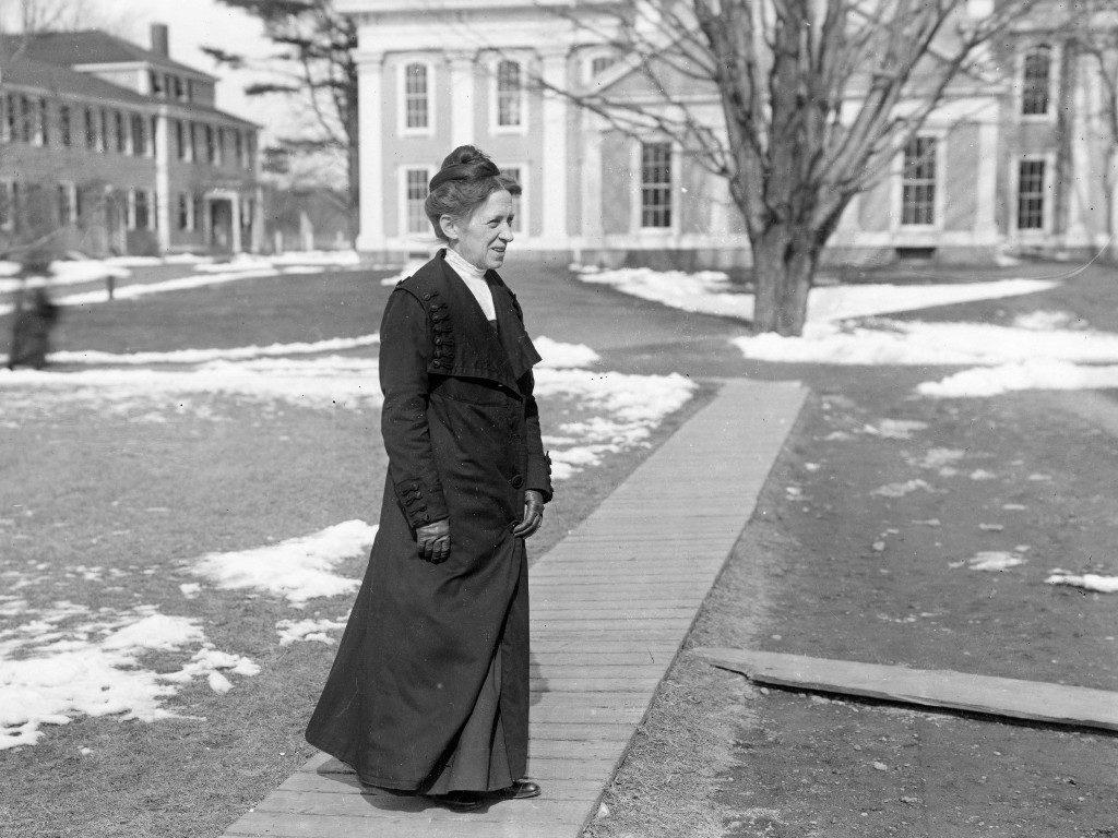 Ida Josephine Everett