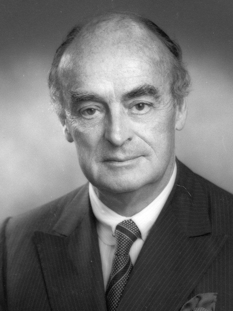Harry Keefe