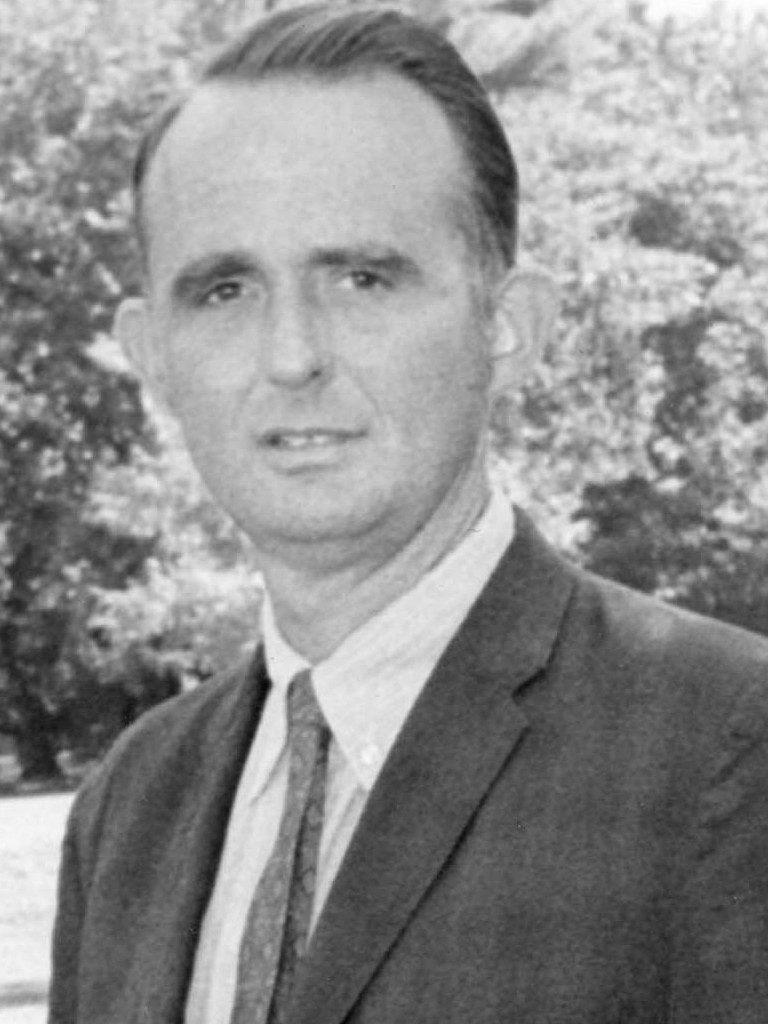 Paul Helmreich