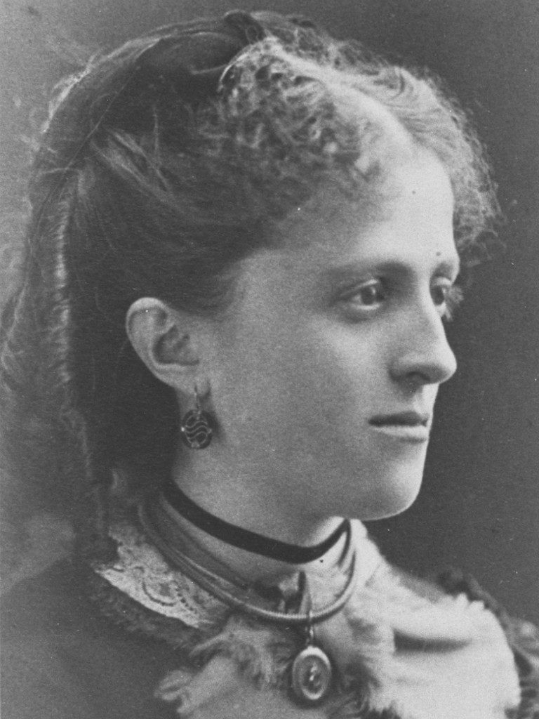 Ellen Medora Plimpton