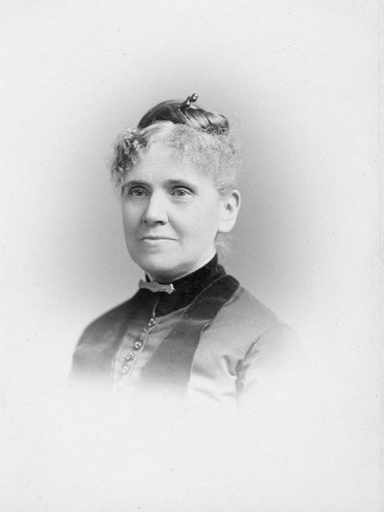 Martha Sawyer