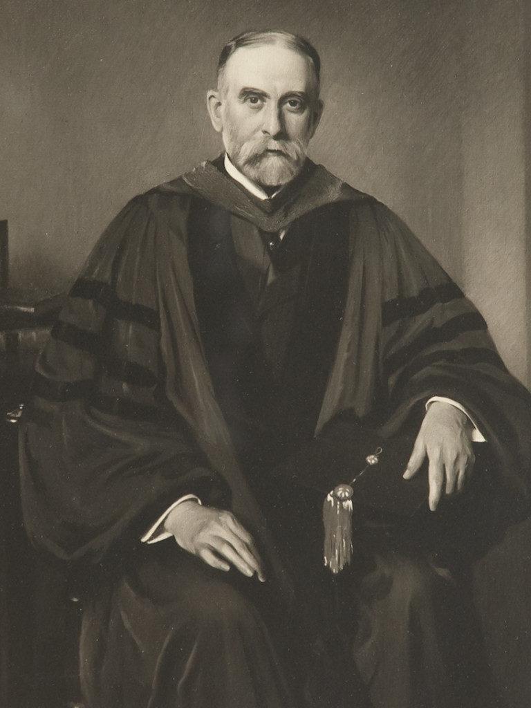 Samuel Valentine Cole