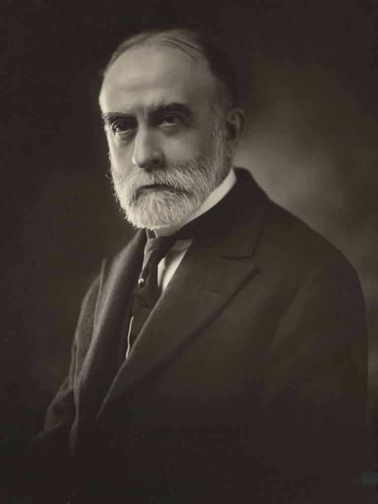 Samuel Valentine Cole circa 1925