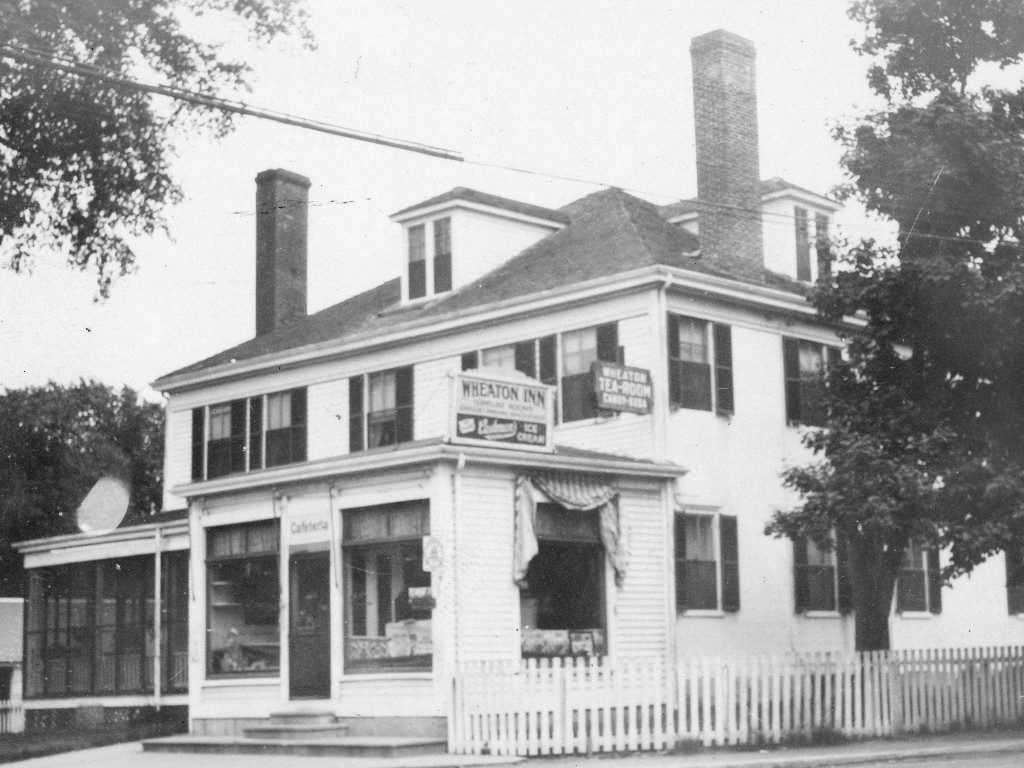 Wheaton Inn