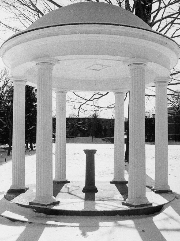 Metcalf Temple