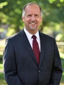 President Dennis Hanno